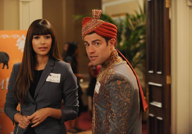 New girl schmidt dating cece and elizabeth