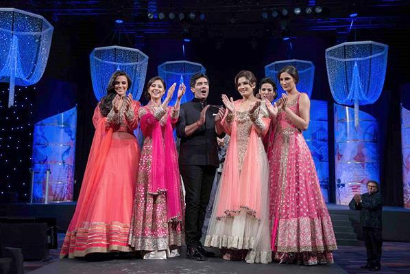 Manish Malhotra Celebrating 100 Years in Indian Cinema