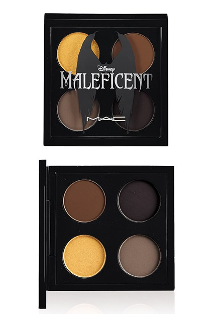 Maleficent Palette