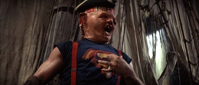 Sloth Goonies Animated Gif
