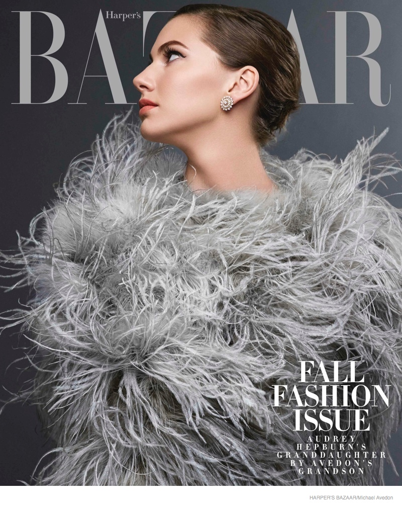 emma-ferrer-audrey-hepburn-granddaughter-bazaar02