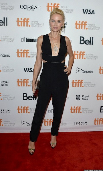 """St. Vincent"" Premiere - Red Carpet - 2014 Toronto International Film Festival"