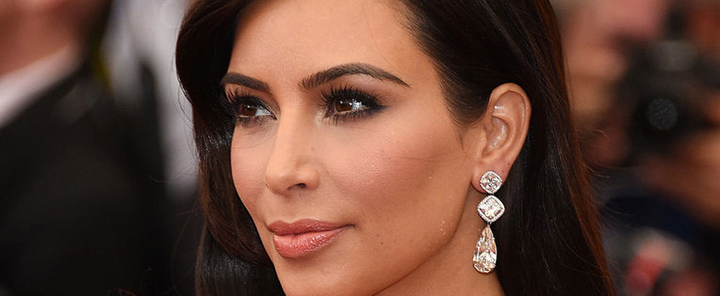 Kim-Kardashian-makeup-at-the-Met-Gala-2014-use-of-highlighting-and-contouring