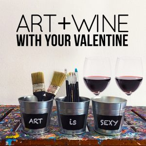 Art and Wine