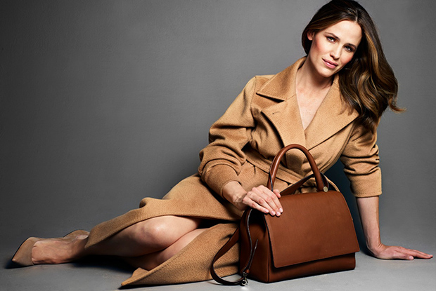 Max Mara Loves Jennifer Garner, There to to Be Its New Image